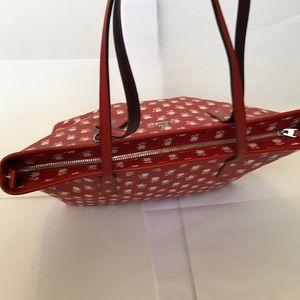 Coach Bags - Coach zip bag
